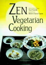 Zen Vegetarian Cooking